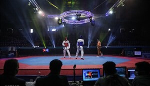 رقابتهای تکواندو قهرمانی آسیا از فردا آغاز میشود