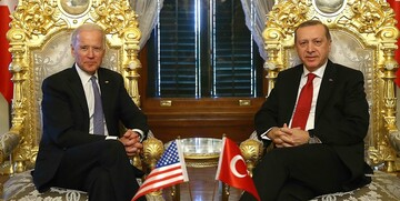 اردوغان در دیدار با بایدن درباره پرونده اف-۳۵ گفتوگو میکند