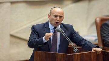 رایگیری درباره دولت جدید رژیم صهیونیستی بدون حضور نتانیاهو