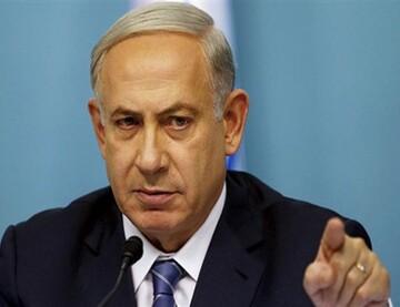 نتانیاهو دولت جدید را  فریبکار و خطرناک خواند