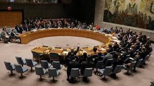 مصر از اتیوپی به شورای امنیت شکایت کرد