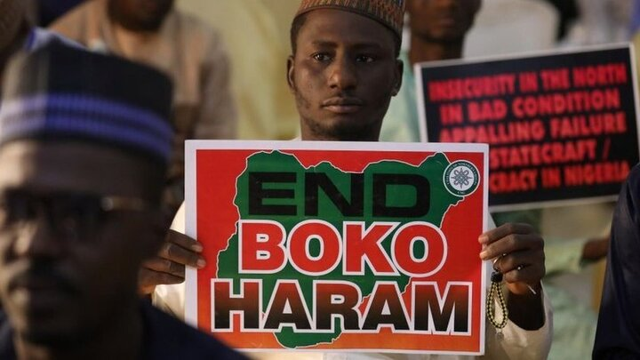 رئیسجمهور نیجریه به شکست مقابل بوکوحرام اذعان کرد