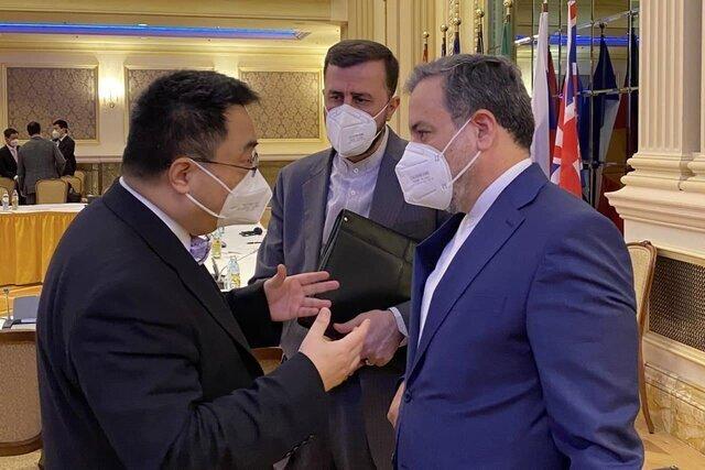 درخواست چین برای لغو فوری تمامی تحریمها علیه ایران