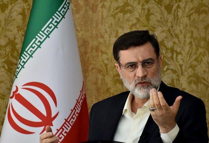 میخواهیم ایران جدید را بسازیم / تا آخر انتخابات در صحنه خواهم بود