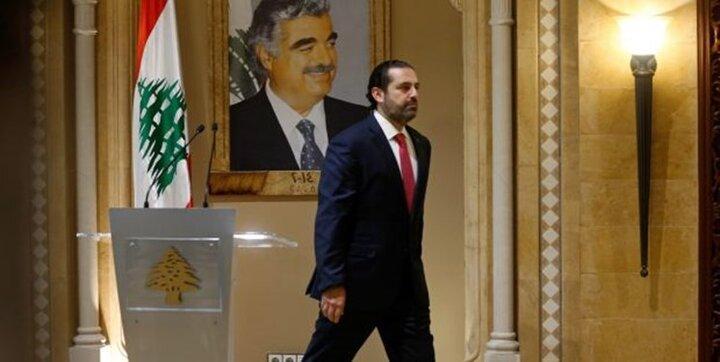 احتمال استعفای سعد حریری در هفته جاری