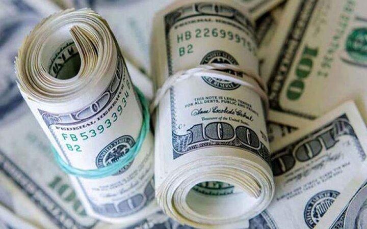 دلار و یورو گران شد / قیمت دلار و یورو ۲۳ خرداد ۱۴۰۰