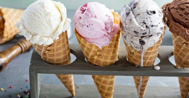 خواص بینظیر بستنی برای سلامتی که از آن بیاطلاعید   تضمین سلامتی دندان و استخوان با مصرف بستنی