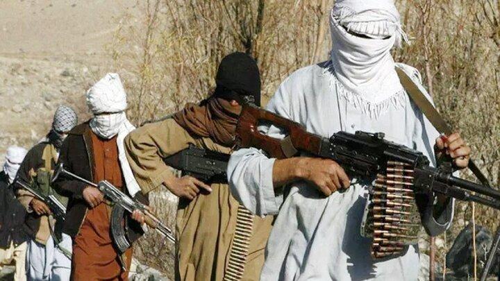 ۲۸۰ عضو طالبان در کابل کشته و زخمی شدند