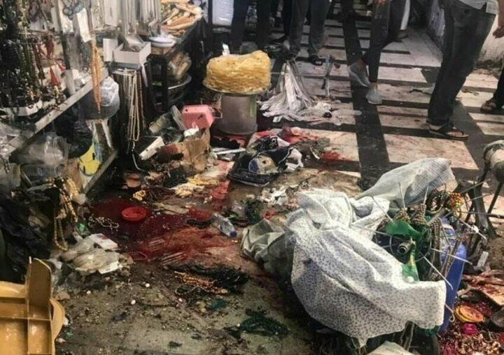 انفجار خونین در عراق / ۴ نفر کشته شدند