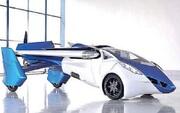 خودروهای پرنده تا سال ۲۰۲۴ عملیاتی میشوند