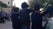 لحظه قتل عام عجیب جشن عروسی منتسب به اهواز؛ فرد مسلح ۸ نفر را به رگبار بست / فیلم