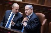 مخالفت شدید نتانیاهو با برگزاری مراسم انتقال قدرت به نخست وزیر جدید