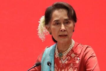 آنگ سان سوچی امروز در میانمار محاکمه میشود