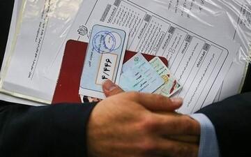 واکسن سالمندان به ستادهای انتخاباتی رفت!