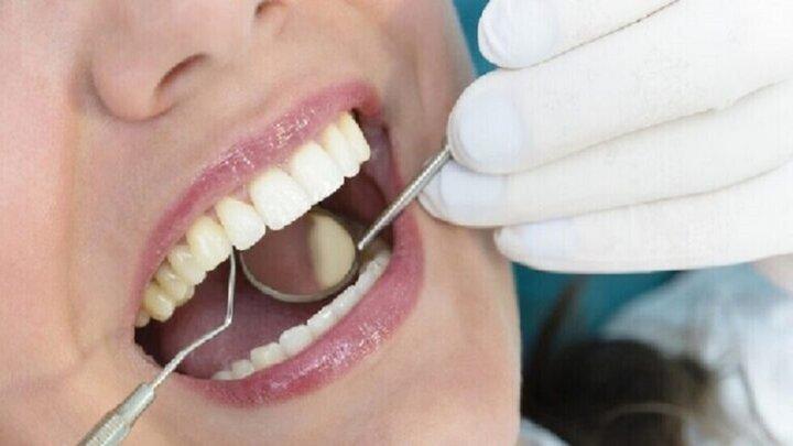 تقویت و سفیدی دندانها با مصرف این شیرینی