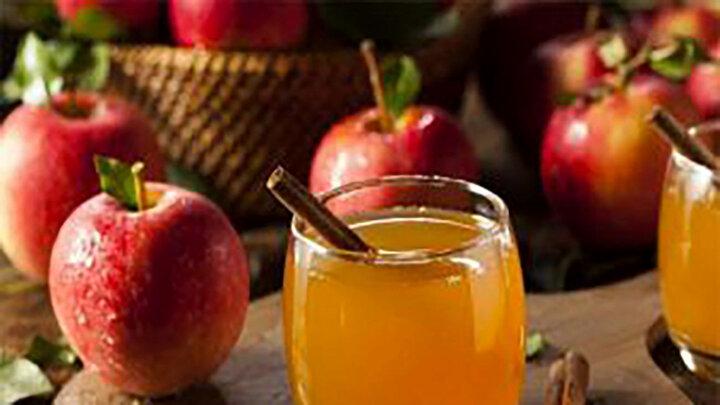 کاهش درد مفاصل و مشکلات گوارشی با مصرف سرکه سیب و عسل