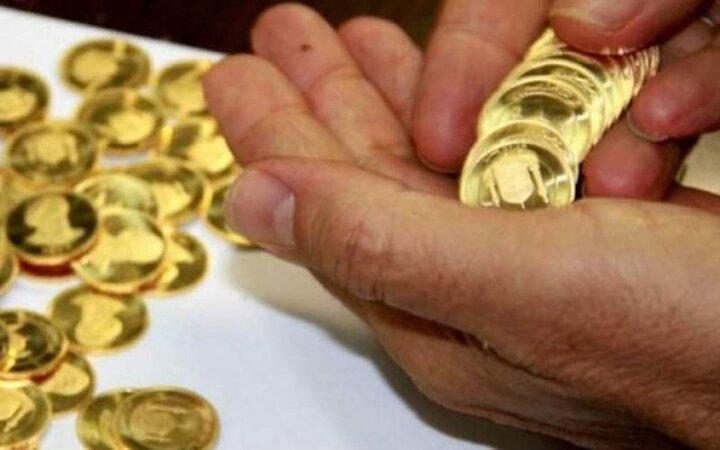 جدیدترین قیمت انواع سکه و طلا در بازار ۲۴ خرداد ۱۴۰۰ / جدول