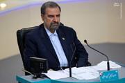 حقوق ماهیانه ۱۸میلیونی محسن رضایی / فیلم