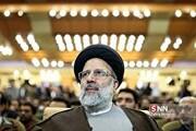 ابراهیم رئیسی به بورس تهران رفت / فیلم