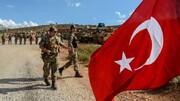 سرکرده داعش در سوریه از سوی ترکیه به دام افتاد