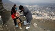 مرگ ۴ کارمند واکسیناسیون در افغانستان در حملات جداگانه