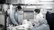 فوت ۱۲۹ بیمار دیگر در شبانه روز گذشته / ۳۳۴۶ نفر در وضعیت شدید بیماری هستند