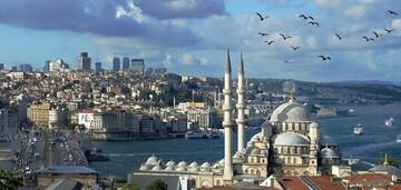 چگونه از آنتالیا به استانبول برویم؟