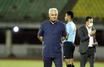 سطح فوتبال ما از عراق خیلی بالاتر است / روحیه خوب بازیکنان یکی از فاکتورهای تیم ملی است