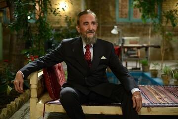 بیوک میرزایی، ایفاگر نقش کاسترو در «مهمانی از کارائیب» شد