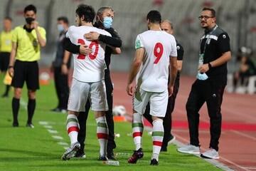 اعلام ترکیب احتمالی تیمملی ایران مقابل عراق در مقدماتی جامجهانی