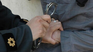 دستگیری کلاهبردار زن هزار میلیارد تومانی در غرب تهران