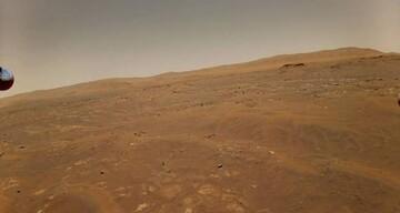 آغاز ماموریت هیجانانگیز مریخ نورد استقامت ناسا