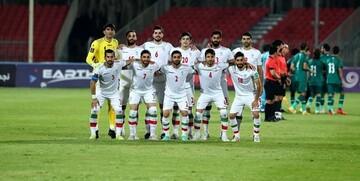 خلاصه دیدار ایران یک عراق صفر در مقدماتی جامجهانی / فیلم