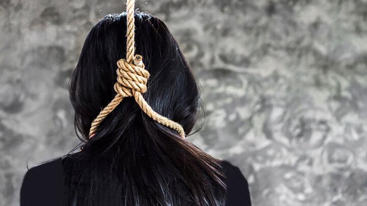 دختر شیرازی در تهران خودکشی کرد / جزییات