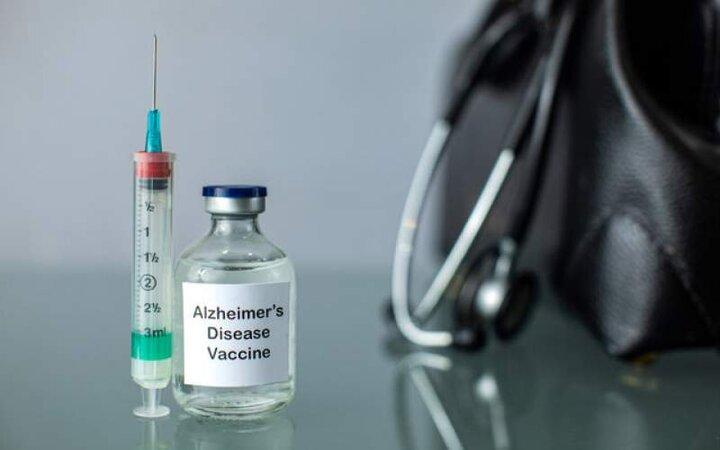 واکسن آلزایمر ساخته شد