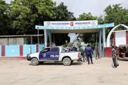 انفجار انتحاری در موگادیشو ۱۵ کشته برجای گذاشت