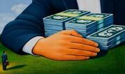زوایای تازه از پرونده ابربدهکاران بانکی / ابربدهکاران بانکی چه زمانی متولد شدهاند؟