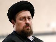 سیدحسن خمینی بیانیه داد / یکی از راههای حفظ جمهوریت نظام، دادن «رأی صحیح» است