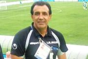 درگذشت مدافع پیشین تیم فوتبال سایپا بر اثر سرطان