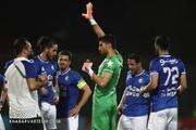 انتقاد تند بازیکنان استقلال از مدیران باشگاه