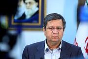 همتی: می خواهم رییس جمهور خوبی برای مردم ایران باشم