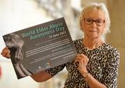 روز جهانی آگاهی از سو استفاده از سالمندان