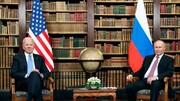 بیانیه مشترک پوتین و بایدن درباره ثبات استراتژیک