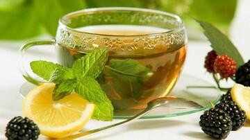 فواید فراوان چای سبز با آبلیمو روی بدن؛ تقویت سیستم ایمنی بدن تا پیشگیری از سنگهای کلیه