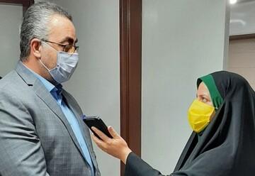 ساخت واکسن ایرانی استنشاقی کرونا به کجا رسید؟