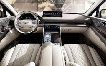 قیمت خودروهای شاسی بلند در بازار چند؟ / جدول