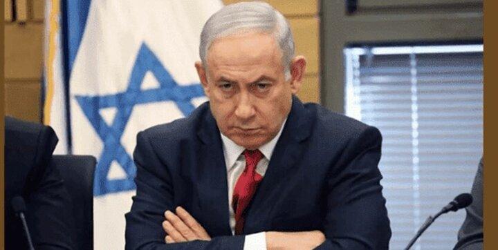 نتانیاهو حاضر به ترک اقامتگاه نخستوزیری نیست