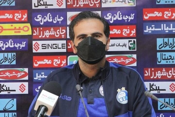 پرسپولیس از دستیار فرهاد مجیدی شکایت کرد