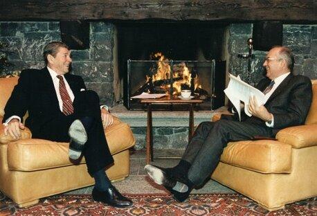 دیدار پوتین و بایدن در ژنو آغاز شد