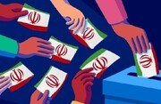 پایان مهلت تبلیغات انتخابات ریاستجمهوری از ساعت ۷ امروز